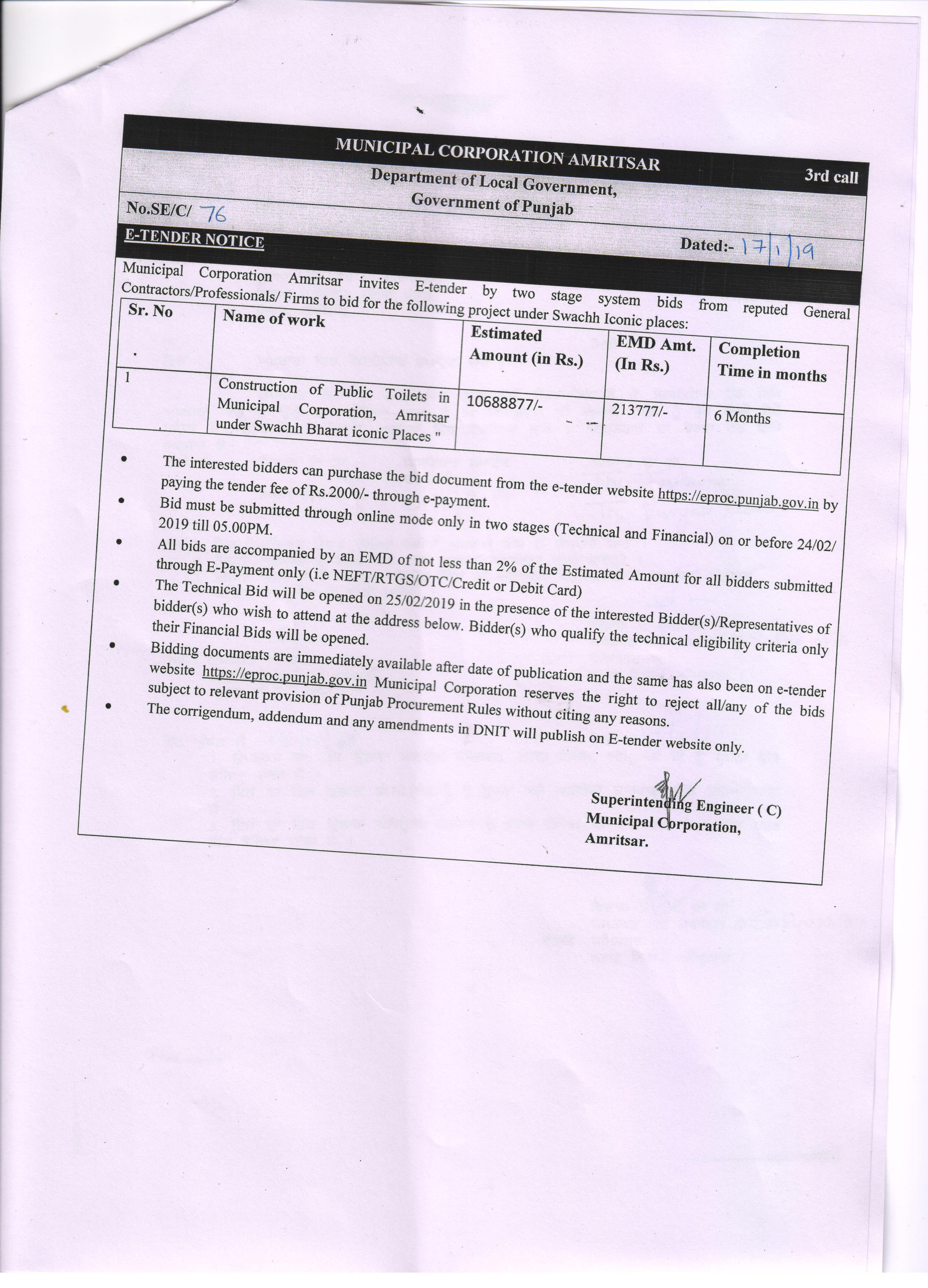 2013 punjab local government pdf act